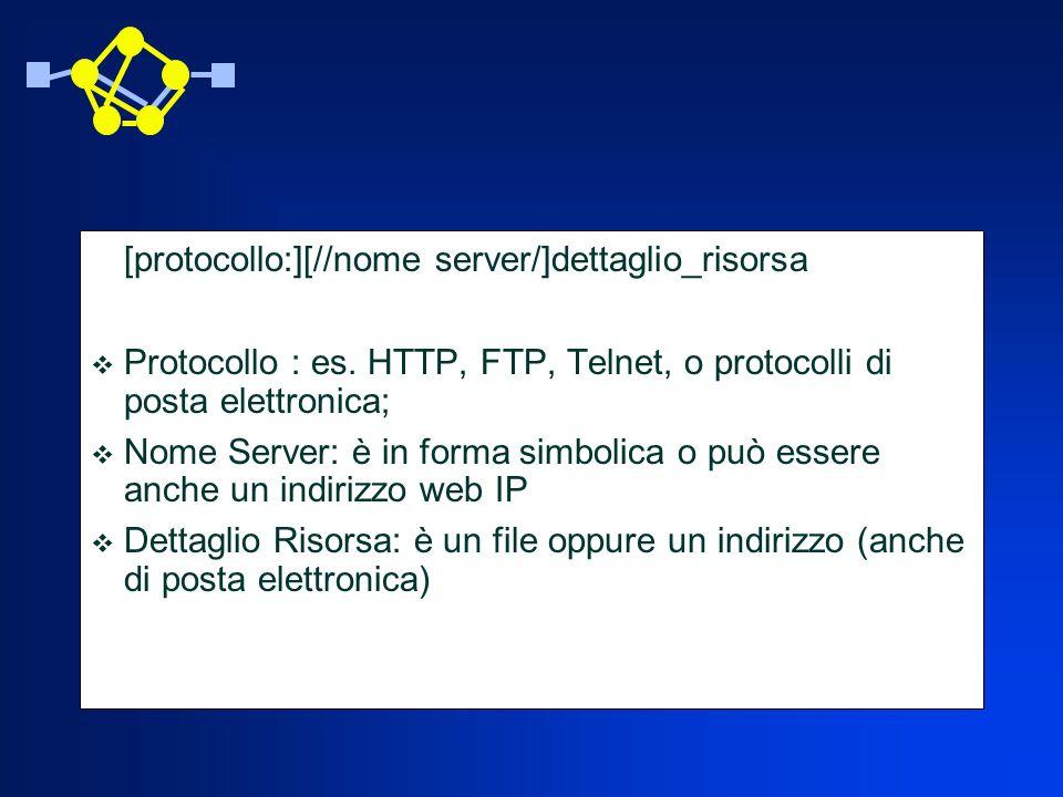 [protocollo:][//nome server/]dettaglio_risorsa